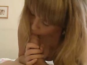 Every Missionary Thrust Makes Her Big Tits Bounce