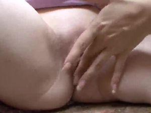Milky White Stepsister Pussy Tastes So Good