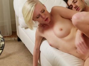 Petite Dream Girl Is Into Wild Hardcore Fucking