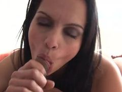 Sultry Amateur Latin Babe Fucked Passionately