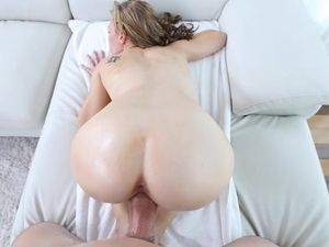 Orally Teasing A Teenager He Intends On Fucking